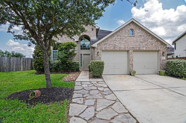 6703 Lilacbrook Court, Spring, TX 77379 (MLS #38633209) :: Texas Home Shop Realty
