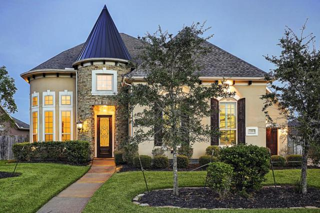 116 Bandera Creek Lane, Friendswood, TX 77546 (MLS #38637810) :: REMAX Space Center - The Bly Team