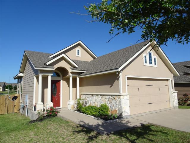 1201 Burleson Street, Brenham, TX 77833 (MLS #38640798) :: Team Parodi at Realty Associates