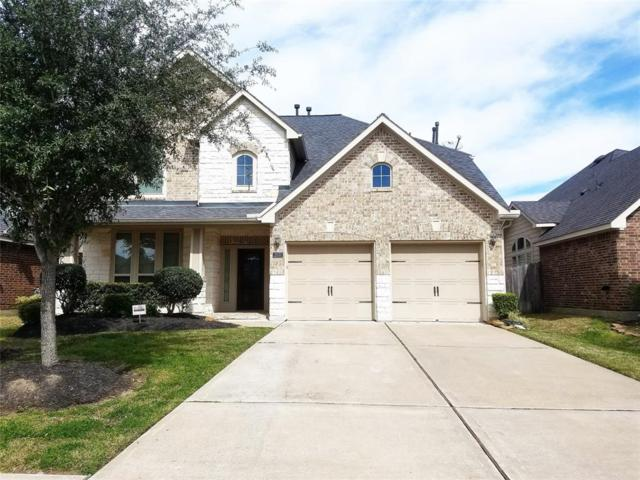2830 Driftwood Bend Dr, Fresno, TX 77545 (MLS #38641568) :: Texas Home Shop Realty