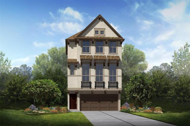 10716 Addicks Oaks Place, Houston, TX 77043 (MLS #38644858) :: Krueger Real Estate