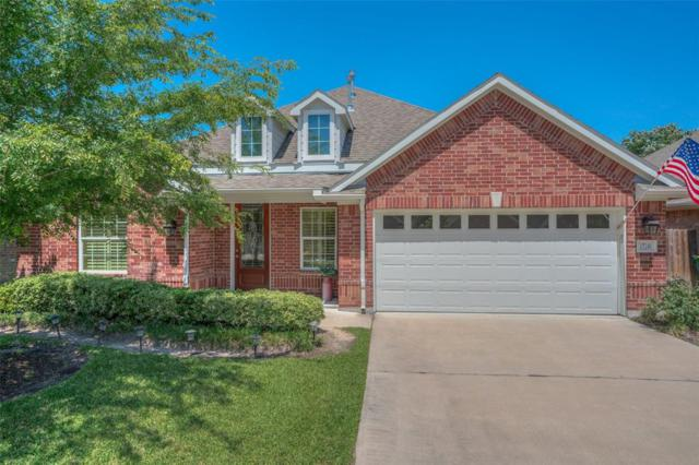 15246 Scenic Woodland Drive, Conroe, TX 77384 (MLS #38648165) :: KJ Realty Group