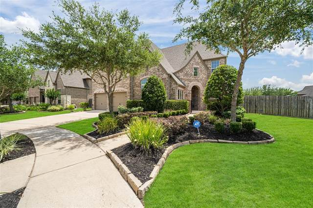 42 Lost Oak Court, Missouri City, TX 77459 (MLS #38648224) :: The Queen Team