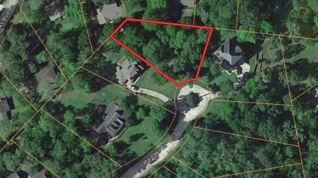TBD (Lot 74) Lake Oaks Circle Blank, Coldspring, TX 77331 (MLS #38648640) :: Lerner Realty Solutions