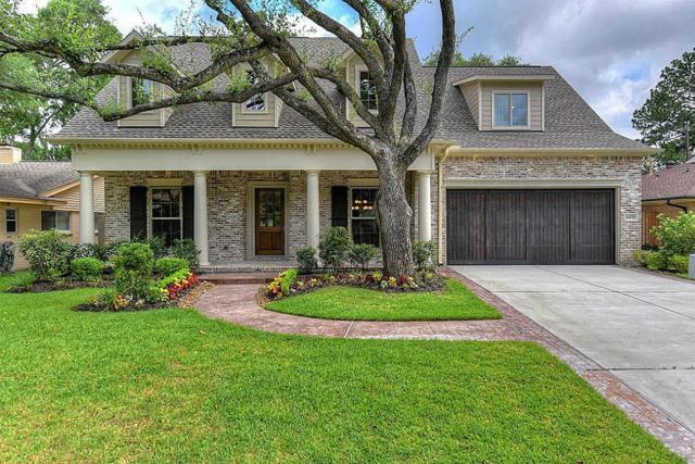14122 Barryknoll Lane, Houston, TX 77079 (MLS #3865102) :: The Johnson Team