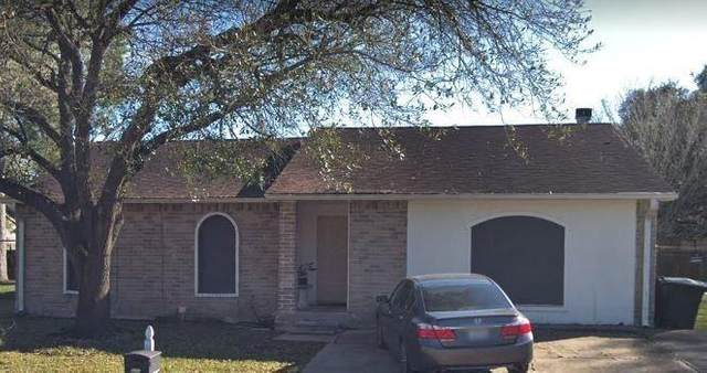 6302 Edenway Court, Houston, TX 77049 (MLS #38651445) :: TEXdot Realtors, Inc.