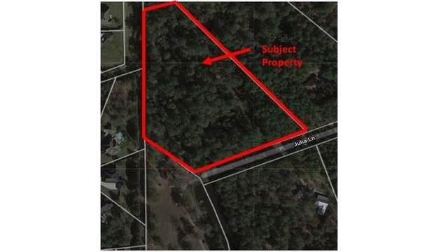 11914 Julia Ln, Magnolia, TX 77354 (MLS #38651549) :: Ellison Real Estate Team
