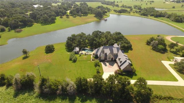 3660 Guenther Road, La Grange, TX 78945 (MLS #38652255) :: Texas Home Shop Realty