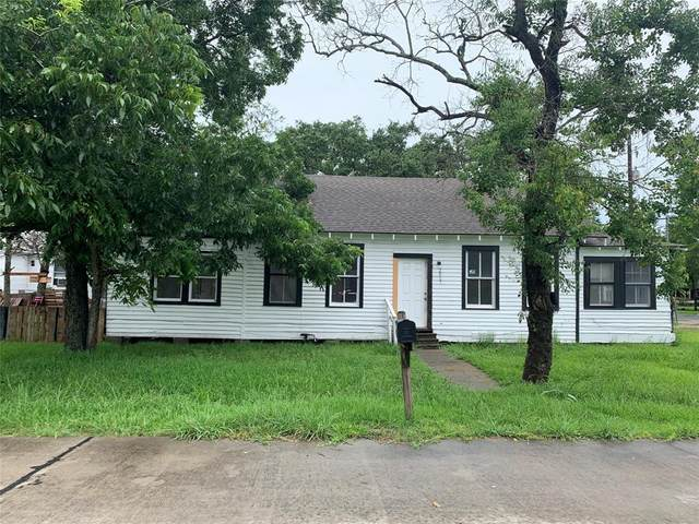 2517 29th Street, Dickinson, TX 77539 (MLS #3865631) :: All Cities USA Realty