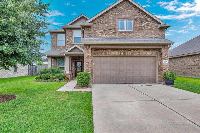 3110 Balch Springs Lane, Katy, TX 77449 (MLS #38657605) :: Giorgi Real Estate Group