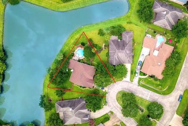 38 Crestview Trail, Houston, TX 77082 (MLS #38661539) :: The Home Branch