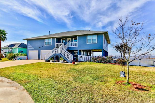 4401 W Bayshore Road, Anahuac, TX 77514 (MLS #38662735) :: NewHomePrograms.com LLC
