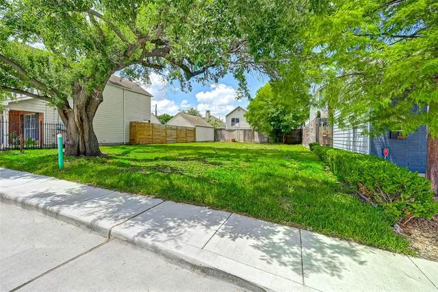1016 Ruthven Street, Houston, TX 77019 (MLS #38665630) :: The SOLD by George Team