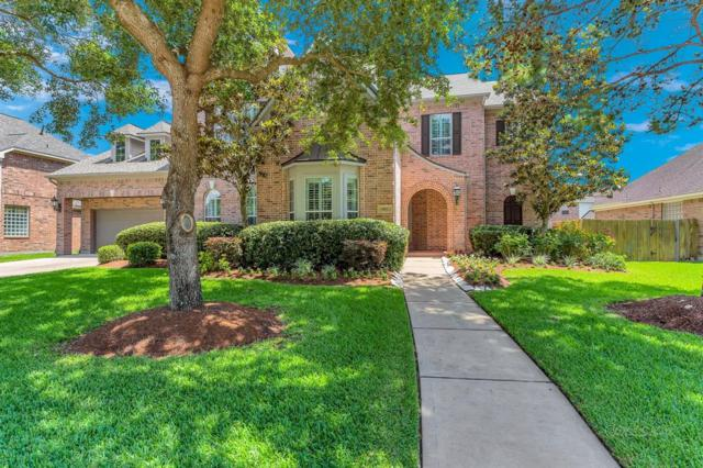 5107 Luke Ridge Lane, Katy, TX 77494 (MLS #38669333) :: Texas Home Shop Realty