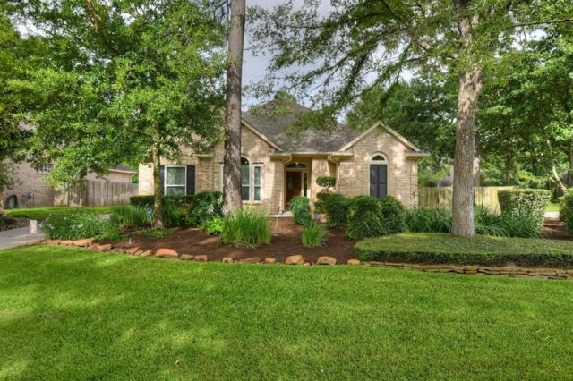 35 Merit Woods Place, The Woodlands, TX 77382 (MLS #38669613) :: Giorgi Real Estate Group