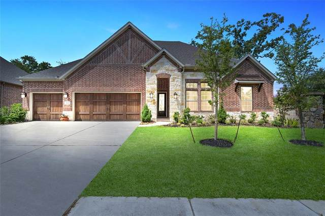23214 Creek Park Drive, Spring, TX 77389 (MLS #38669672) :: The Heyl Group at Keller Williams