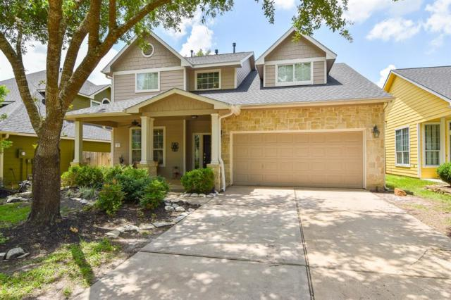 13003 Oakwood Manor Drive, Cypress, TX 77429 (MLS #38670036) :: The Jill Smith Team