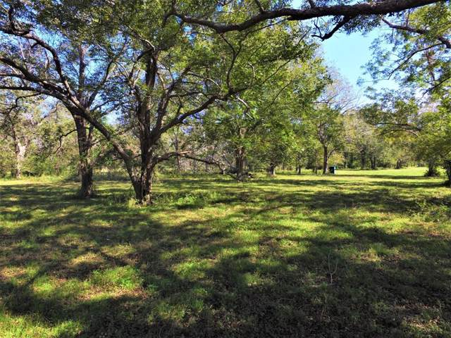 3832 Fm 1301 Road, Pledger, TX 77468 (MLS #38671761) :: Giorgi Real Estate Group