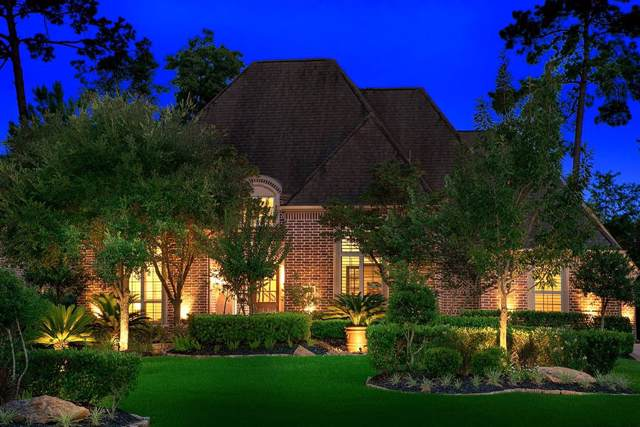 62 Roger Dell Court, The Woodlands, TX 77382 (MLS #38674411) :: The Jill Smith Team