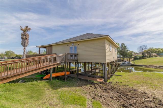 11326 Hillside Drive, Willis, TX 77378 (MLS #38674638) :: Giorgi Real Estate Group