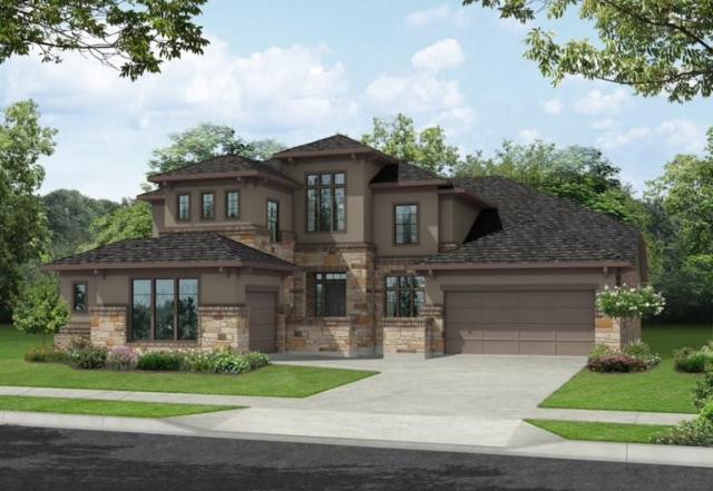 16719 Cedar Yard Lane, Cypress, TX 77433 (MLS #38676500) :: Connect Realty