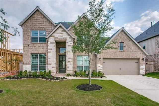 28711 Casen Ranch Lane, Fulshear, TX 77441 (MLS #3867655) :: Texas Home Shop Realty