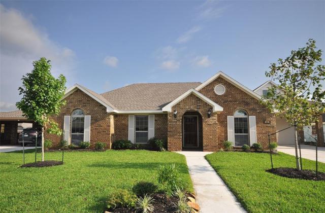 6738 Arlington Drive, Manvel, TX 77578 (MLS #38677899) :: Texas Home Shop Realty