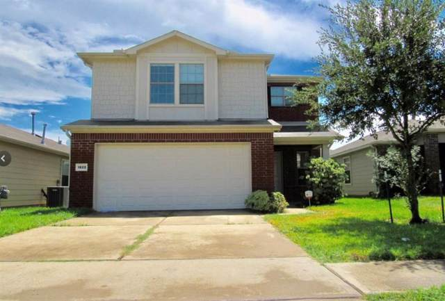 1822 Howth Avenue, Houston, TX 77051 (MLS #38679529) :: Texas Home Shop Realty