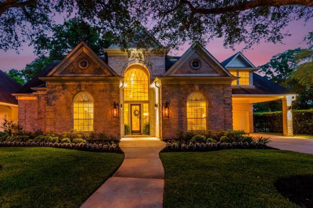 18111 Langsbury Drive, Houston, TX 77084 (MLS #38680173) :: The SOLD by George Team