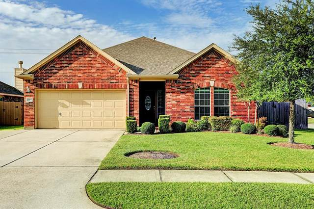1005 Autumn Brook Street, Seabrook, TX 77586 (MLS #38680491) :: The Freund Group