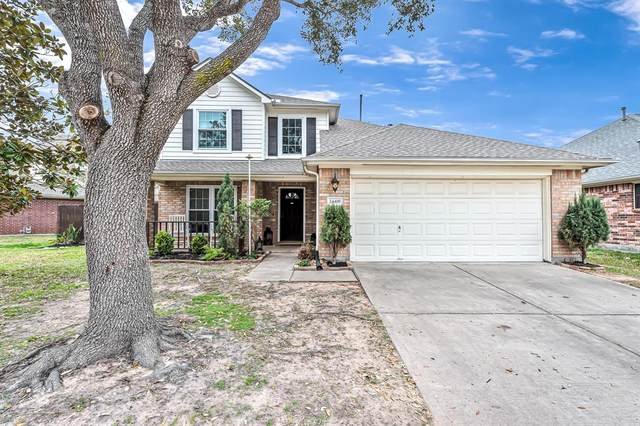 24418 Pepperrell Place Street, Katy, TX 77493 (MLS #38683163) :: Michele Harmon Team