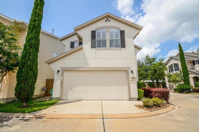 10002 Hillside Bayou Drive, Houston, TX 77080 (MLS #38683445) :: Texas Home Shop Realty