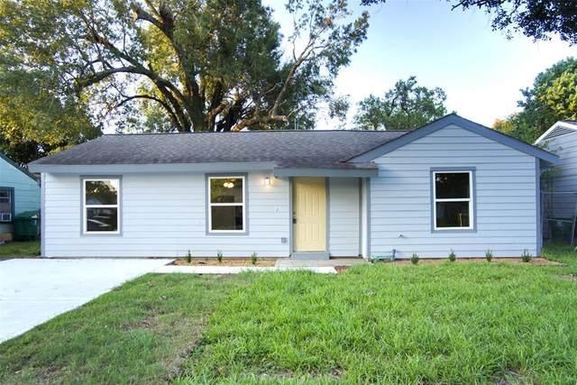 3911 Florinda Street, Houston, TX 77021 (MLS #38684430) :: The Freund Group