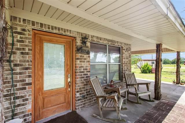 3808 Pee Dee Lane, Madisonville, TX 77864 (MLS #38688742) :: My BCS Home Real Estate Group