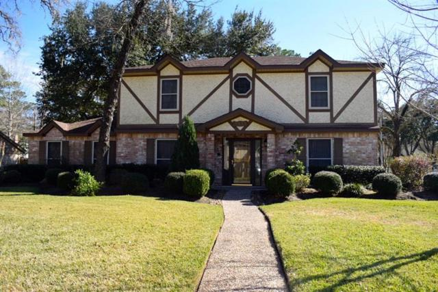 3935 Cypress Lake Drive, Spring, TX 77388 (MLS #3868897) :: The Sansone Group