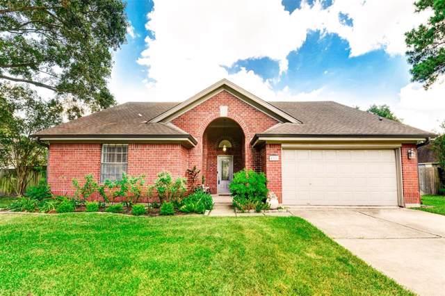 4926 Bridgeville Lane, Spring, TX 77388 (MLS #38689027) :: Giorgi Real Estate Group