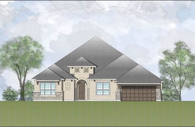 616 Castlewood Cove Lane, Tomball, TX 77362 (MLS #38690160) :: The Home Branch