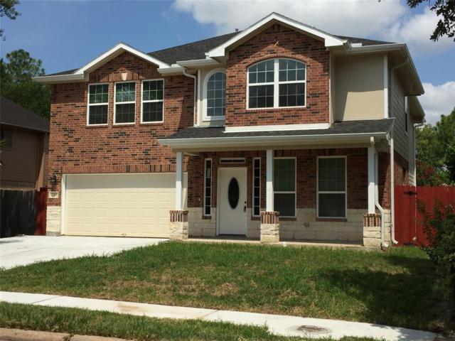 12710 Water Oak Drive, Missouri City, TX 77489 (MLS #38690930) :: See Tim Sell