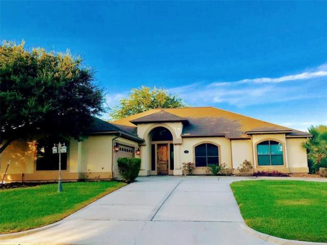 3 Naples Siding, Montgomery, TX 77356 (MLS #38692773) :: JL Realty Team at Coldwell Banker, United