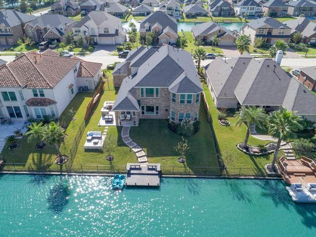 17814 Folly Point Drive, Cypress, TX 77429 (MLS #38693568) :: Michele Harmon Team