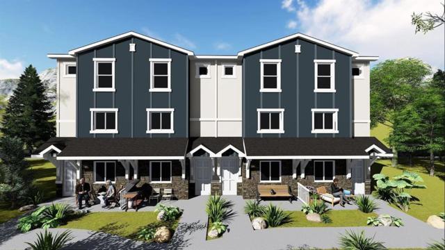 12603 Telge Road #13, Cypress, TX 77429 (MLS #38699273) :: Magnolia Realty