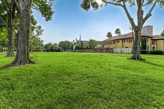 5603 Doliver Drive, Houston, TX 77056 (MLS #38700683) :: The Heyl Group at Keller Williams