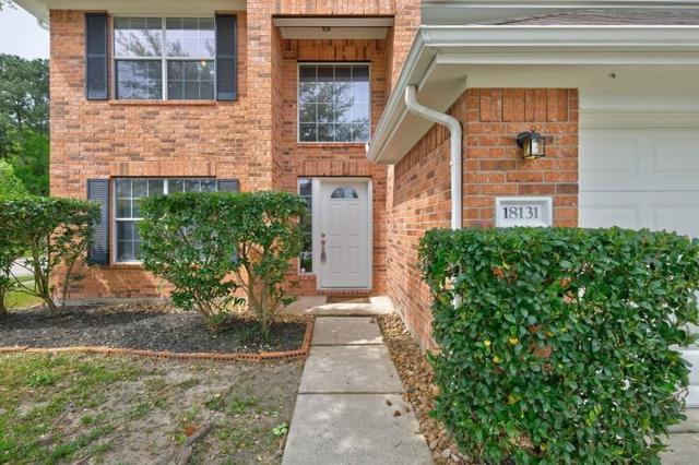 18131 Stone Trail Manor Drive, Humble, TX 77346 (MLS #38700870) :: Giorgi Real Estate Group