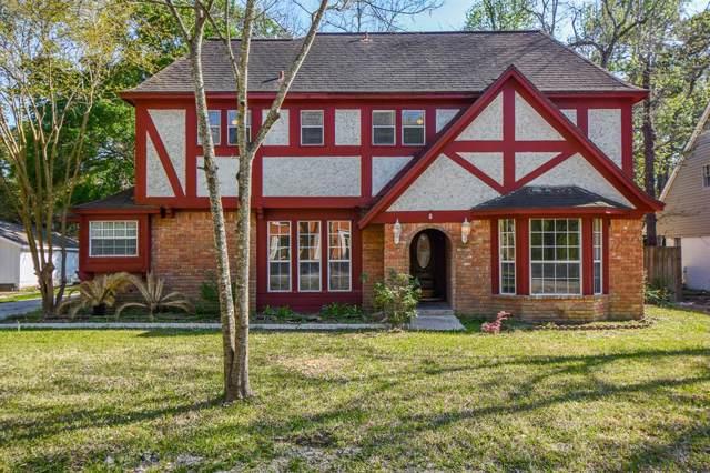 546 Brandon Road, Conroe, TX 77302 (MLS #3870110) :: The Home Branch