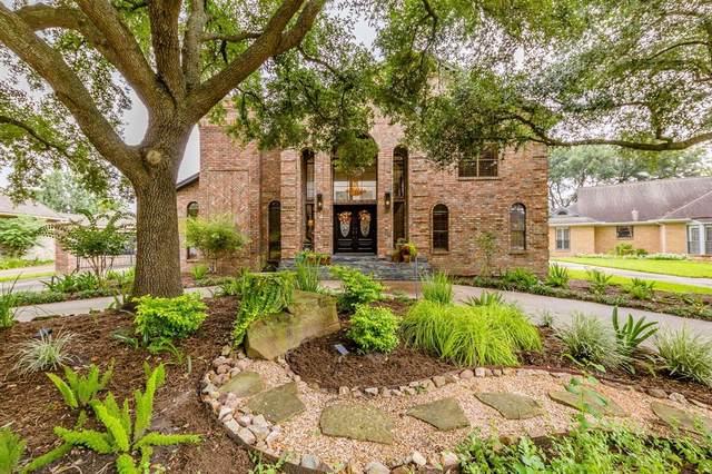 16222 Koester Street, Jersey Village, TX 77040 (MLS #38701726) :: The Wendy Sherman Team