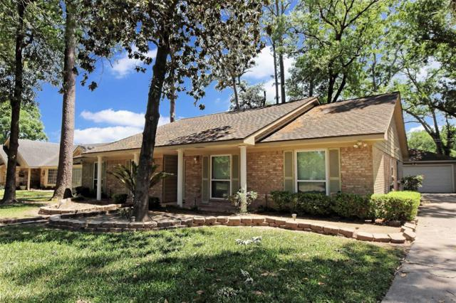 7210 Bayou Oaks Drive, Houston, TX 77088 (MLS #38702302) :: Texas Home Shop Realty