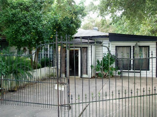 10107 Bamboo Road, Houston, TX 77041 (MLS #38703341) :: Texas Home Shop Realty