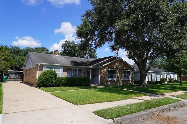 5930 Wigton Drive, Houston, TX 77096 (MLS #38704473) :: Texas Home Shop Realty