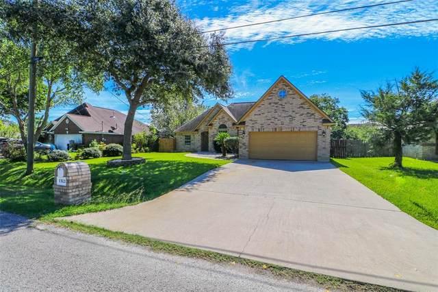 13121 7th Street, Santa Fe, TX 77510 (MLS #38705380) :: Lerner Realty Solutions