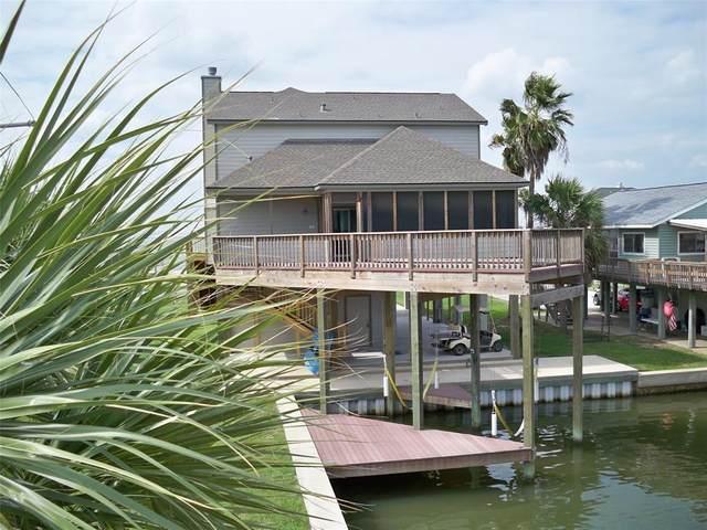 21927 Guadalupe, Galveston, TX 77554 (MLS #38706109) :: Caskey Realty